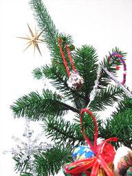プラスティフロア社クリスマスツリー2
