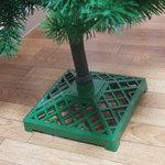 3プラスティフロア社クリスマスツリー