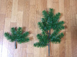 5プラスティフロア社クリスマスツリー